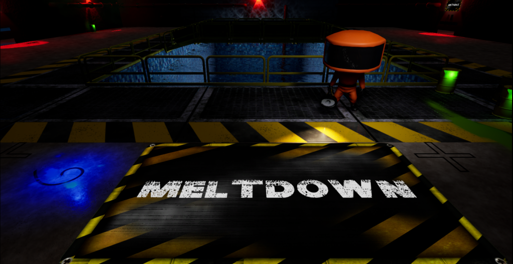 MeltdownBanner
